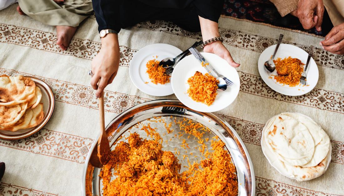 Kochkurs Die Kuche Des Jemen Kochhaus